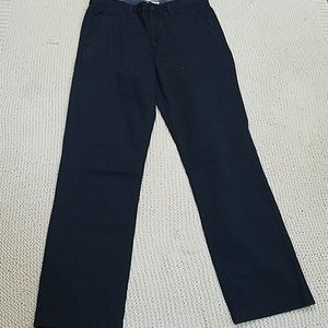 Timberland Blue Work  Relaxed Pants Size 3…